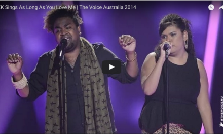 Breathe deep: local Adelaide musicians & stars of The Voice, ZK will blow you away