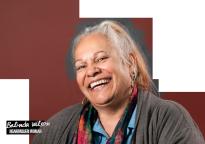 Belinda Wilson / Ngarrindjeri Woman