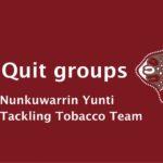 Quit Groups