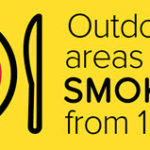 Smokefree Dining Areas